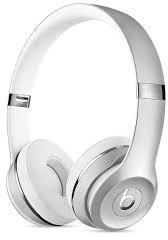 df1c4cc34 APPLE Beats Solo3 Wireless On-Ear Headphones - Silver slúchadlá (MNEQ2ZM/A  ROZ)