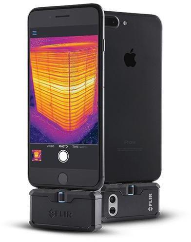 73bf2683b6 FLIR One Pro LT termokamera pre iOS (435-0012-03)
