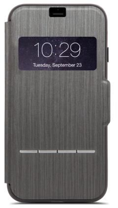MOSHI púzdro SenseCover pre iPhone 7 Plus 8 Plus - Steel Black (99MO072009) acd51b82a18