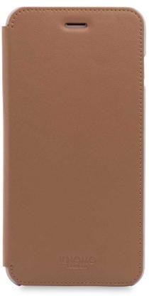 KNOMO púzdro Leather Folio pre iPhone 7 Plus 8 Plus - Caramel (90-071-CAR) 1f17f0b2a47