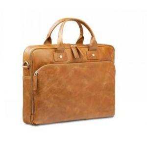 D.BRAMANTE dbramante1928 Leather business bag. 6ecfdfa7ec4