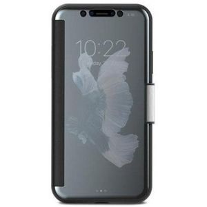 MOSHI púzdro StealthCover pre iPhone X - Gunmetal. 6ccc178c5d3