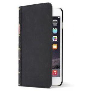 TWELVESOUTH púzdro BookBook pre iPhone 6 6s Plus - Black (TWS121435) 4a4d77db131